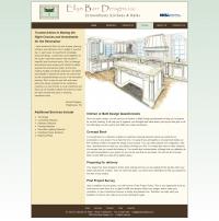 EllynBarrDesigns.com Nivo Slideshow of Architectural Renderings, Plans, & Elevations